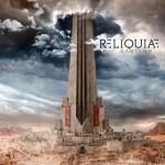 Cover RELIQUIAE – Babylon
