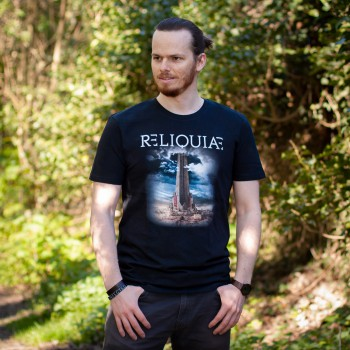 RELIQUIAE Babylon Bio-T-Shirt
