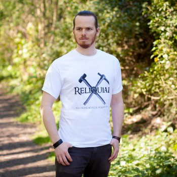 RELIQUIAE Bergmann T-Shirt