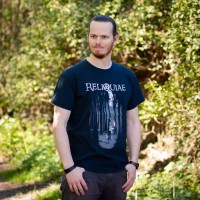 RELIQUIAE Winter T-Shirt