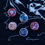 RELIQUIAE Buttons