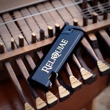 RELIQUIAE-Feuerzeug